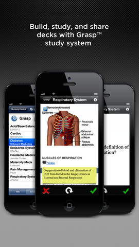 NursingCentral-Screenshot