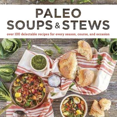 PALEO SOUPS COVER