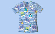 Slideshow: 5 great scrubs tops for pediatric nurses