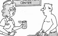 Nurse cartoons – army nursing