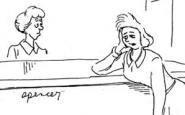 Nurse cartoons – giving up the caffeine