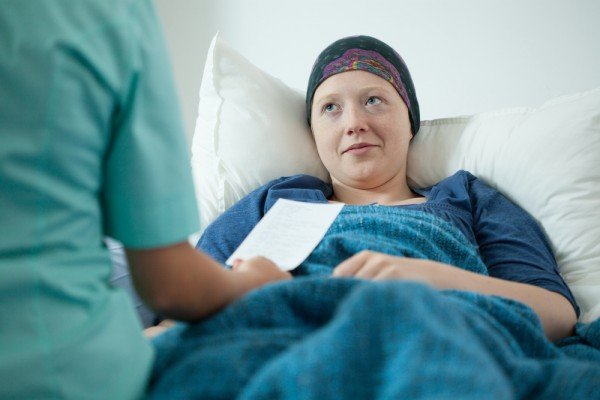 Providing Small Comforts for the Terminally Ill Patient