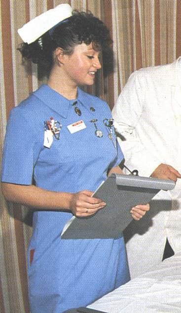 nursing dress codes Dress code class room: business casual clothes not allowed: (eg  jeans, sweats, shorts, capri pants, skimpy tops, flip flops) clinicals: white  nurses.