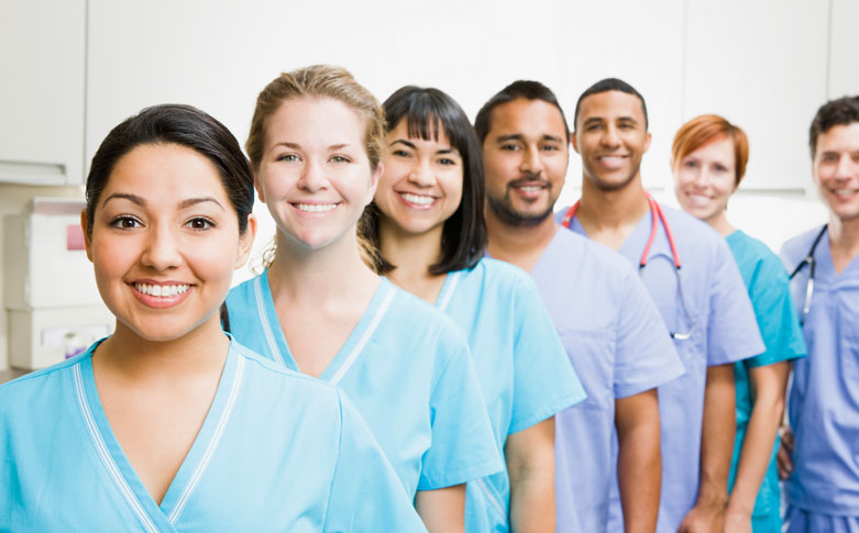 registered nurse is a 'hot job' for 2014 | scrubs - the leading