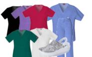 Los pros y contras de los uniformes codificados por color