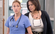 Nurse Jackie poll: Ever had a Jane Doe patient?