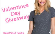 HeartSoul Valentine's Day Giveaway