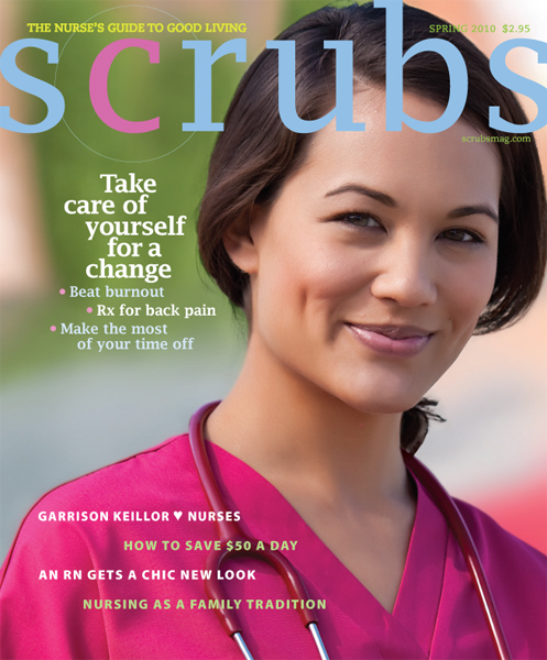 About Scrubs Magazine Scrubs The Leading Lifestyle