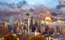 Seattle, Best Place To Live If You're A Nurse by Ethan Conrad