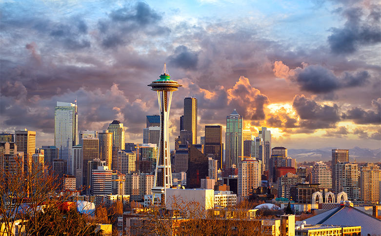 Seattle, Best Place To Live If You're A Nurse