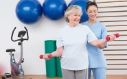 Seven Ways For Nurses To Keep Their Fitness Resolution