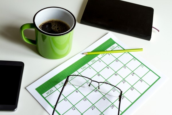 Single Tasking Day - Increase Your Productivity By Doing Less!