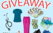 Nurses Week Giveaway! $1,000 Care Package
