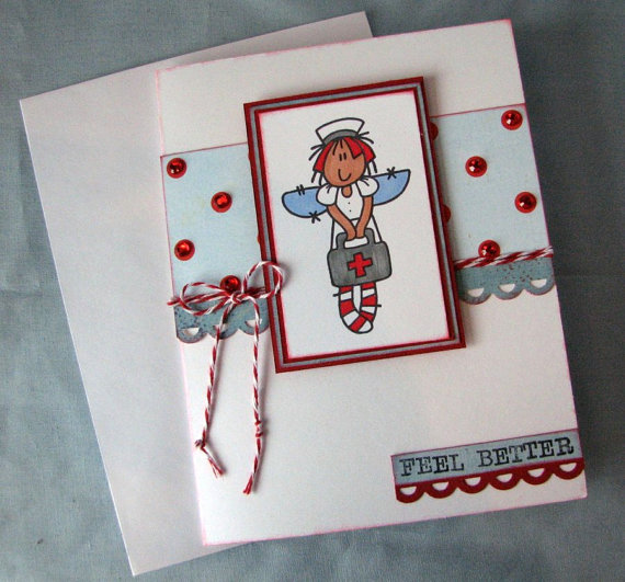 specially made designs card