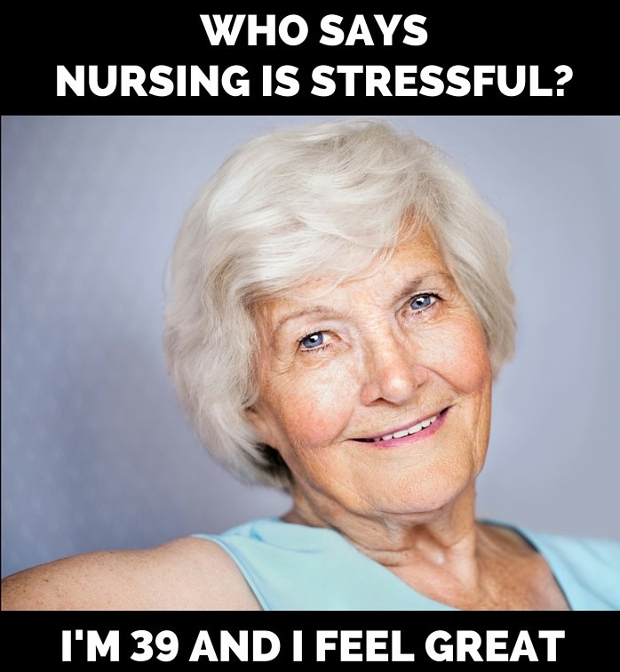 StressfulNurse