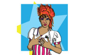 Illustrated style quiz: Are you a fab or frumpy nurse?