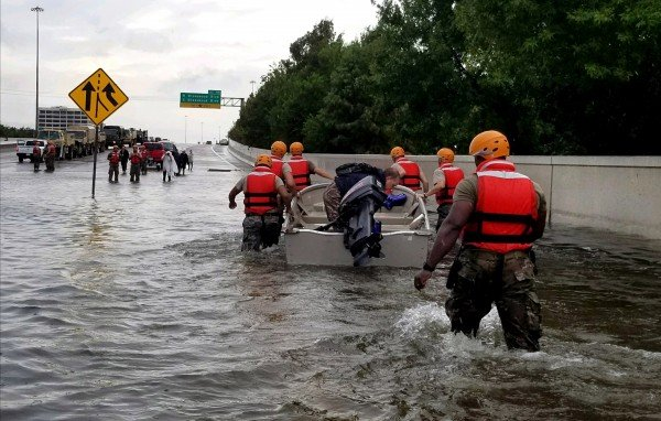 How We Need To Prepare For Natural Disasters