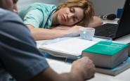 The Dangers Of Sleep Deprivation – And What It Means For Nurses