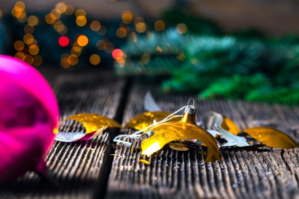 The Most Dangerous Holiday - Christmas and New Year's Eve are a Prime Time for Accidents