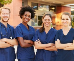 The Three E's of the Nurse Commitment