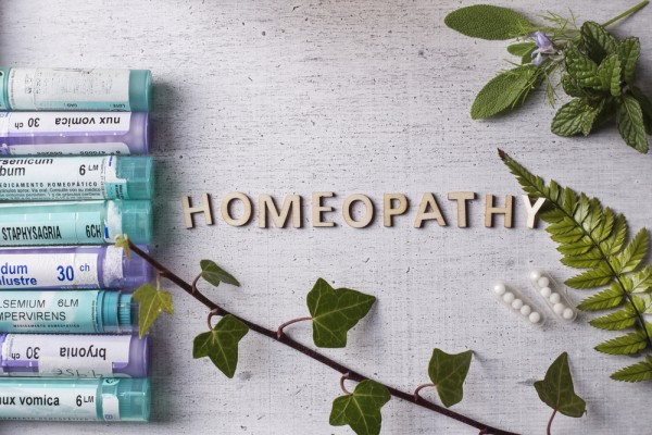 The US Government is Cracking Down on Homeopathy