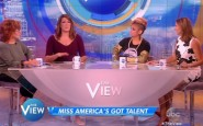 """""""Nursing is my talent"""": #NursesUnite after commentary from """"The View"""" hosts"""