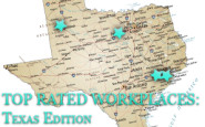 The List: Top rated workplaces in Texas