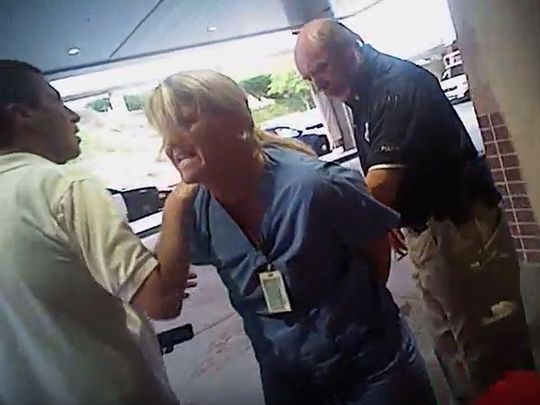 Utah Nurse