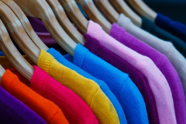 What Do Your Street Clothes Say About You_ The Psychology of Color