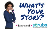 heartsoul Presents: What's Your Story?
