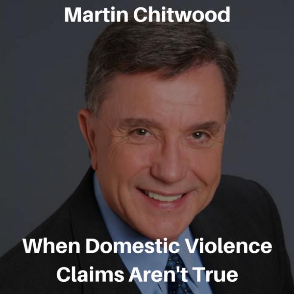 Martin Chitwood