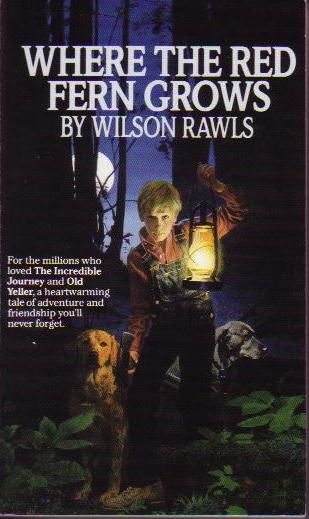 a book report on where the red fern grows by wilson rawls Main characters key events: my opinions the end - when billy saved a hound in a fight - i thought this book brought a lot of feelings and emotion for people where the red fern grows.