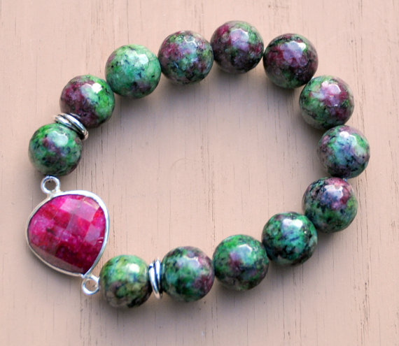 bonafide beads bracelet