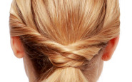 5 braid, pony and bun hairstyles for busy nurses