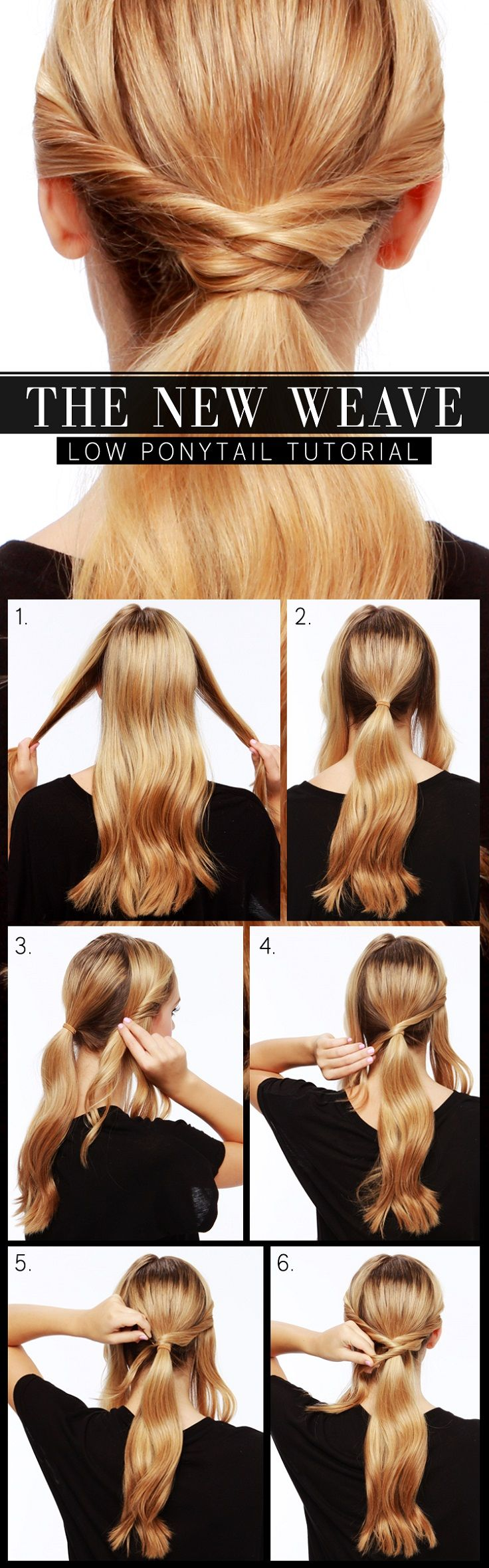 5 Braid Pony And Bun Hairstyles For Busy Nurses Scrubs The