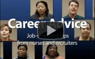 WATCH: 5 helpful videos for job-seeking nurses