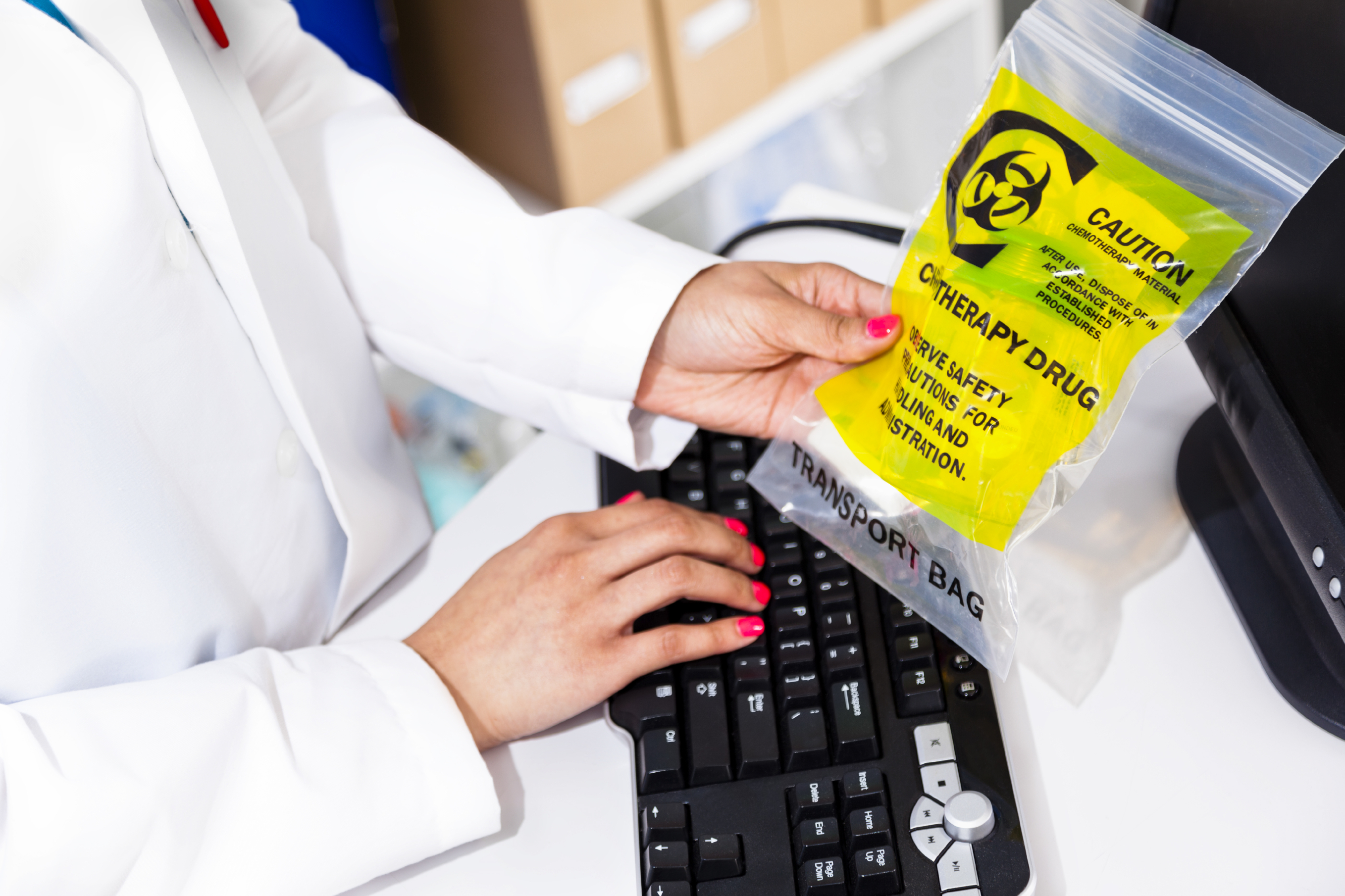 Chemotherapy drugs are killing nurses scrubs the leading chemotherapy drugs are killing nurses scrubs the leading lifestyle nursing magazine featuring inspirational and informational nursing articles xflitez Gallery