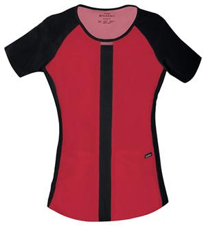 cherokee red shirt