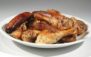 chicken-sausage-bake