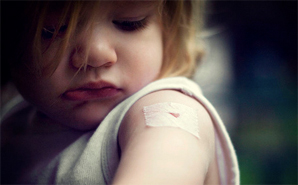 child-immunization
