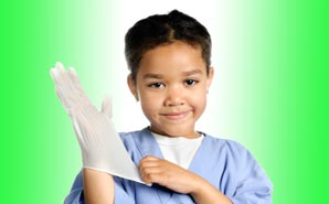 child-nurse