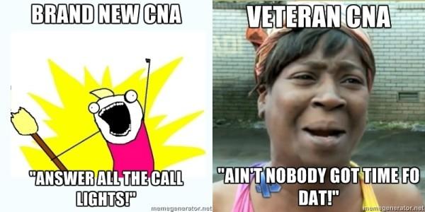 10 Funny Memes For Cnas Modern Nurse Magazine
