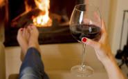 Chocolate? Wine? Sleep? How do YOU relieve stress?