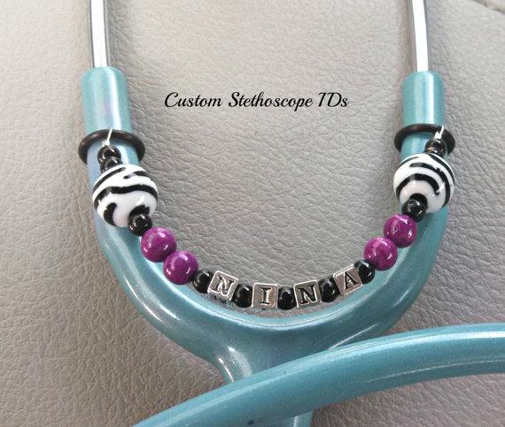 custom steth beads