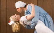 The myth of nurses dating doctors