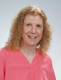 2009 ICA Winner, Diana Webber, MS, ARNP