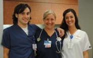 Like mother, like daughter: A nursing story in honor of Mother's Day