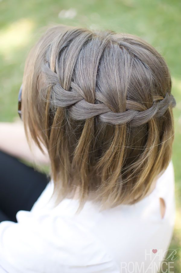 5 Fun And Simple Hairstyles For Nurses With Short Hair Page 2 Of 2