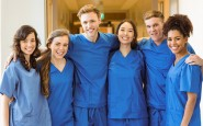 """How can new nurses get to the top of their game?"""