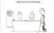 Nurse cartoons – Gastroenterology